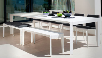MIRTHE TABLE - Tribu