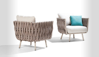 TOSCA CLUB CHAIR- Tribu