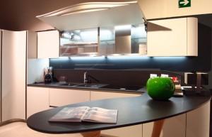 SNAIDERO Cocinas de diseño.