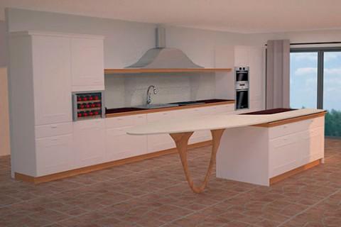 02-Cocinas de diseño