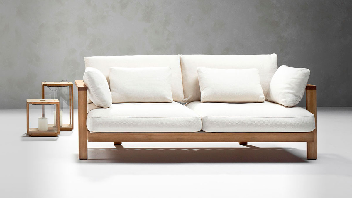 PURE SOFA - Tribu