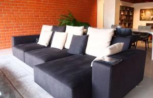 Tienda de muebles de diseño.