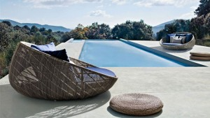 SOFÁ CANASTA - B&B ITALIA OUTDOOR (15). Precios sofá desde 5.300 €.